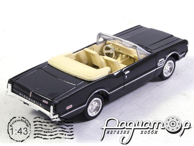 Oldsmobile 4-4-2 (1964) 48257-11A (VZ)