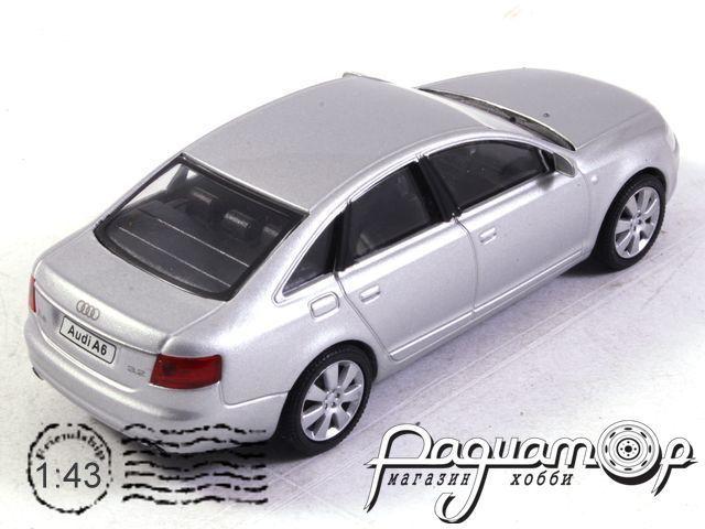 Audi A6 (2004) Cararama (B)
