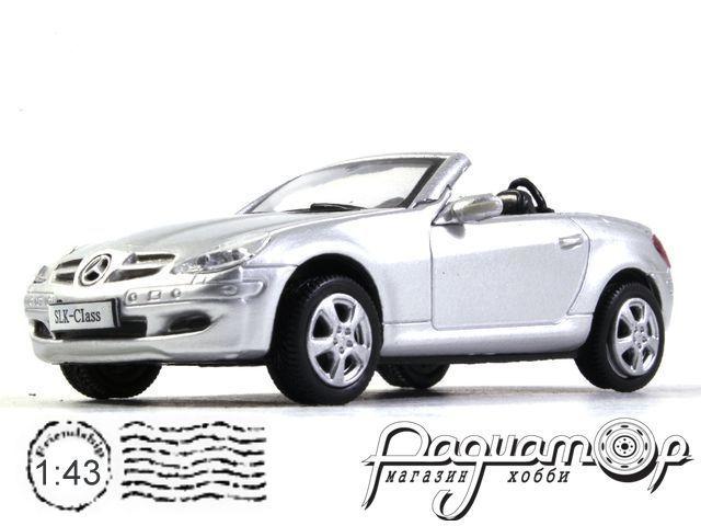 Mercedes-Benz SLK 350 (2005) New Ray (B)