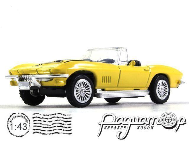 Chevrolet Corvette (1967) 48257-14
