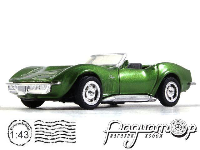 Chevrolet Corvette (1969) 48257-15