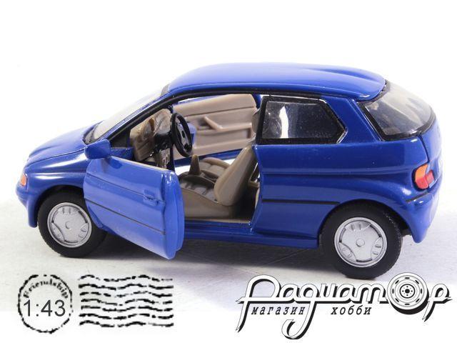 BMW E1 (1993) Cararama (B)