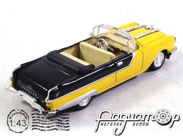 Pontiac Starchief (1955) 48257-16