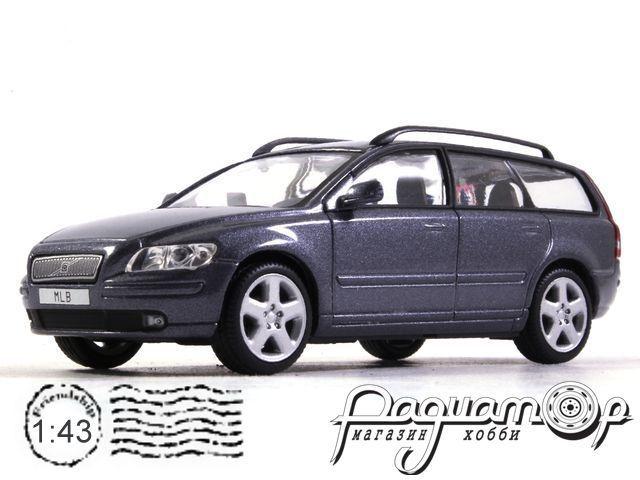 Volvo V50 (2004) Cararama (TI)