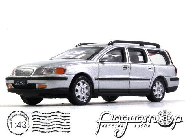 Volvo V70 (2000) Cararama (B)