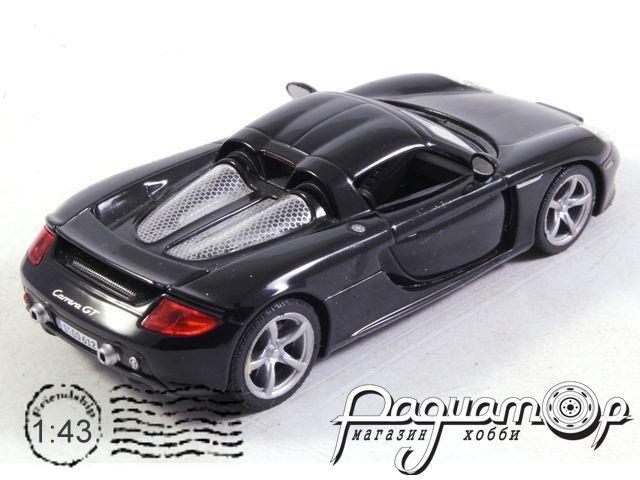 Porsche Carrera GT (2004) Cararama (B)