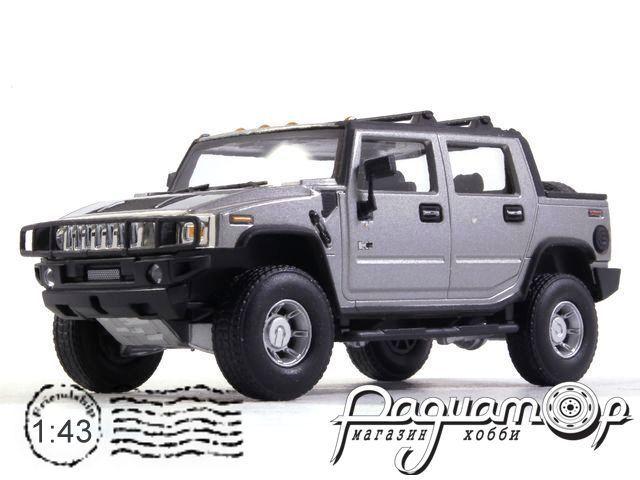 Hummer H2 SUT (2002) (L) 3138