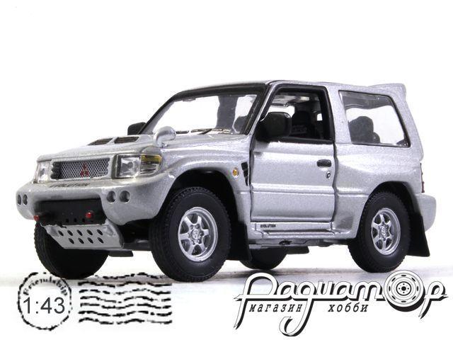 Mitsubishi Pajero (1993) 191201 (TI)