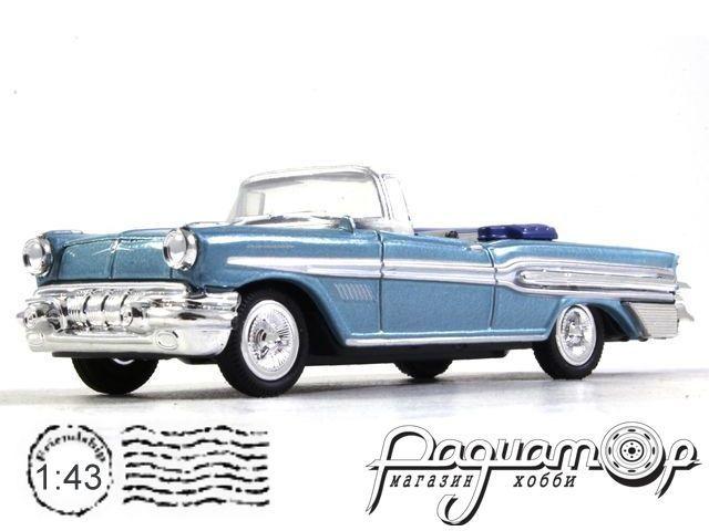 Pontiac Bonneville (1957) 48257-17