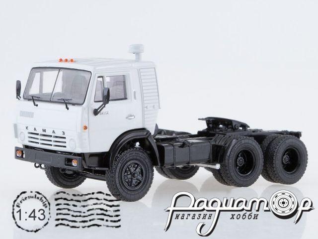 КамАЗ-54112 седельный тягач (1981) SSM1278