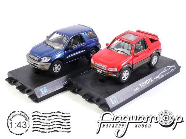 Набор Toyota RAV 4 (2шт) 252-03 (B)