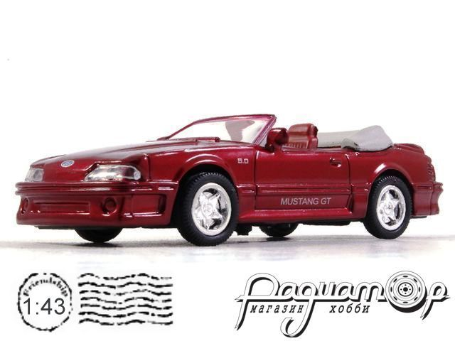 Ford Mustang GT Convertible (1989) 48257-22