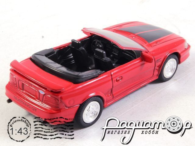 Ford Mustang GT Convertible (1994) 48257-23