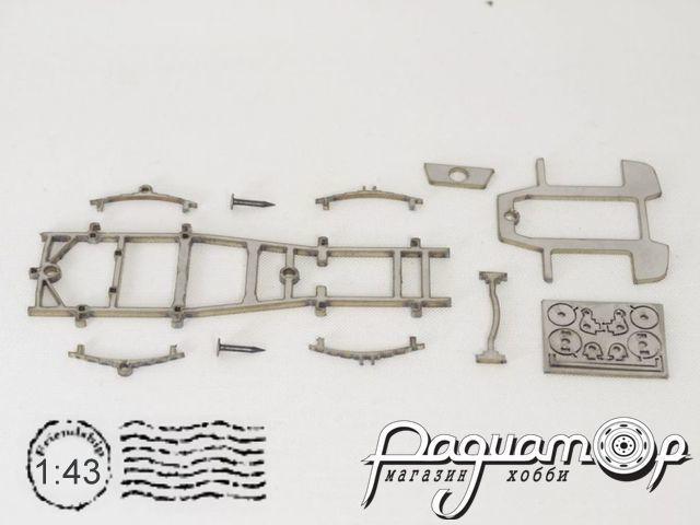 Рама для УАЗ-451ДМ MM2061