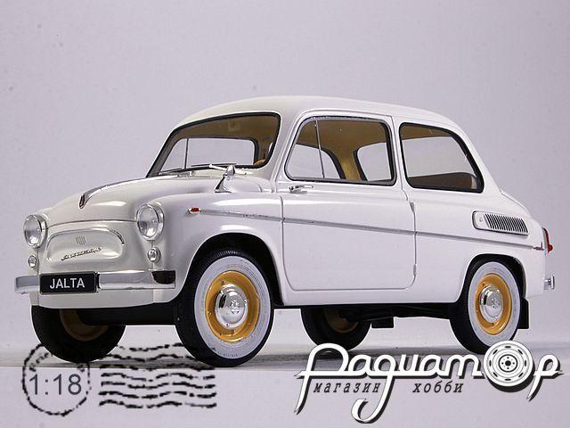 ЗАЗ-965АЭ «Ялта» (1963) 18001B