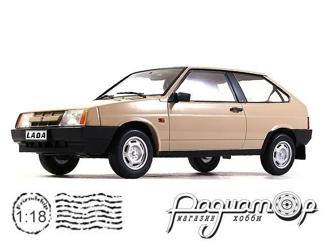 ВАЗ-2108 «Samara» (1986) 18003A