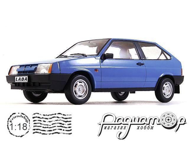 ВАЗ-2108 «Samara» (1985) 18003B
