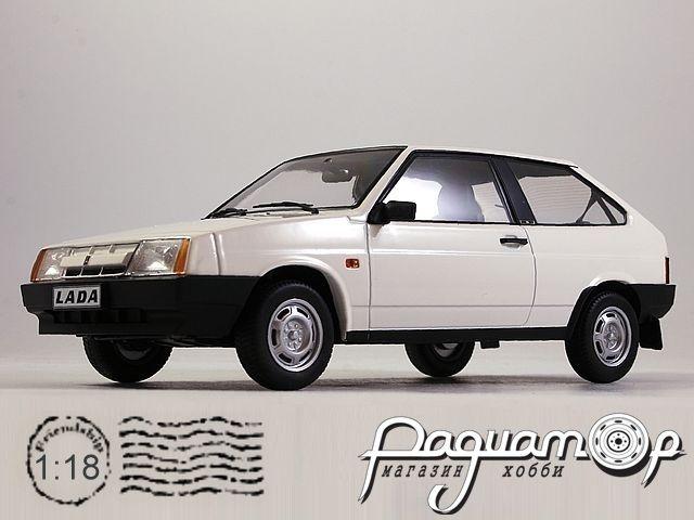 ВАЗ-2108 «Samara» (1989) 18003D