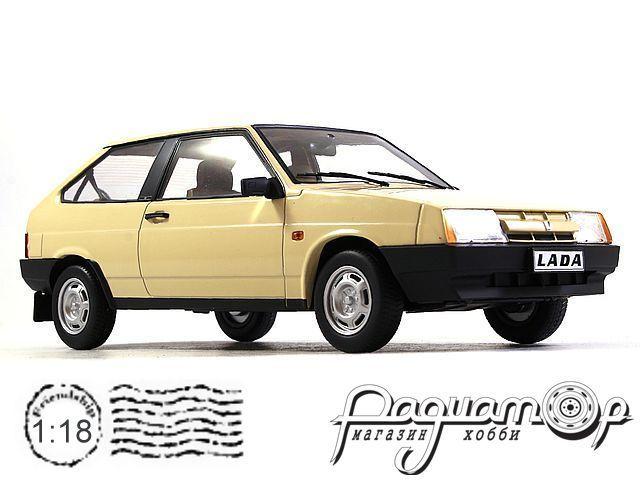 ВАЗ-2108 «Samara» (1987) 18003E