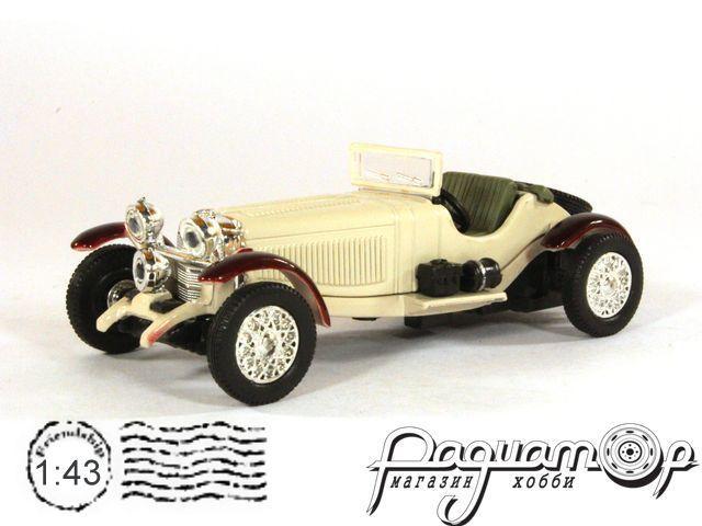 Mercedes-Benz SSKL (1931) 48263-01