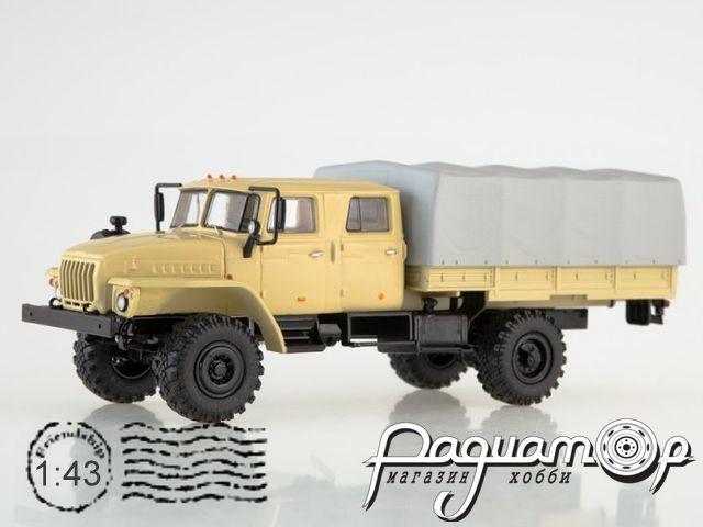 Урал-43206-0551 (1977) SSM1227