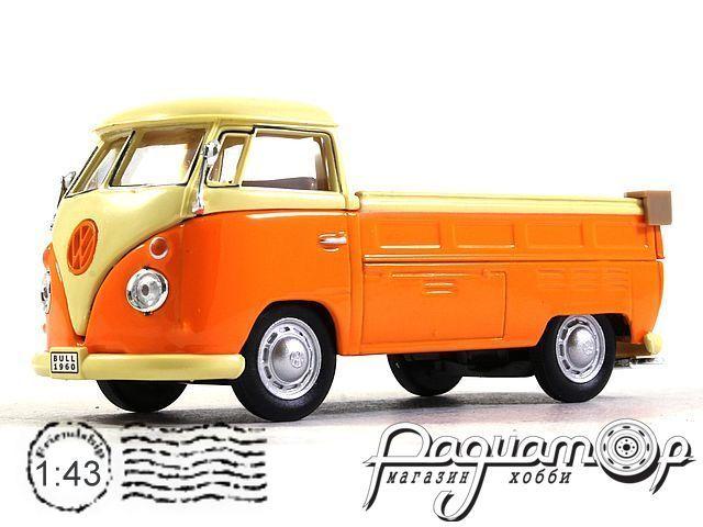 Volkswagen T1 Pick-Up (1951) 13441