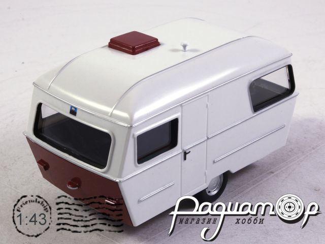 Div Wohnwagen IV (1990) 251PND-C-IV