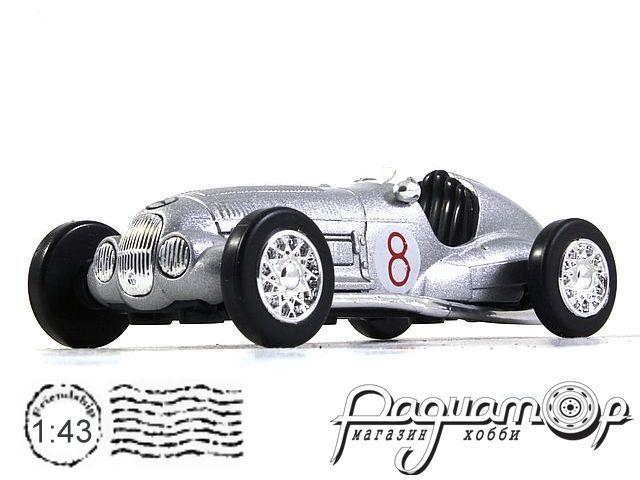 Mercedes-Benz W125, Siberpfeil (1937) 48263-02 (B)