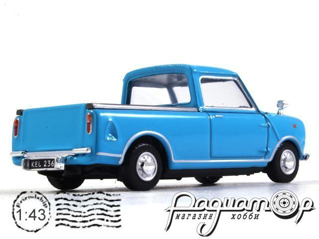 Mini Pick Up (1960) 15750
