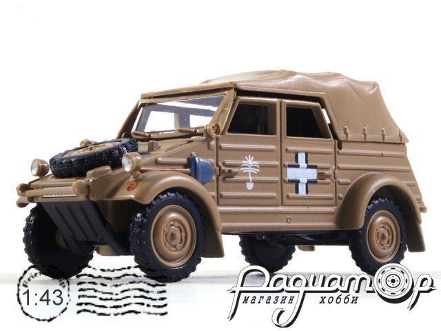 Volkswagen Kubel Typ 82 Soft Top, Afrika Korps (1941) 90750