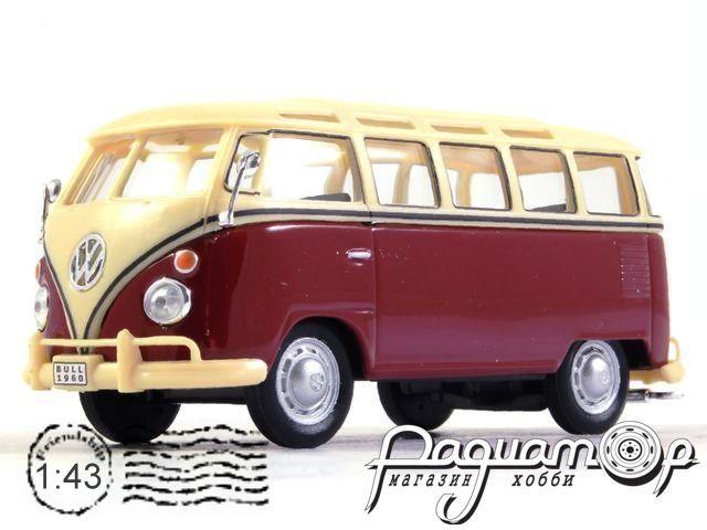 Volkswagen T1 Samba Bus (1951) 60390