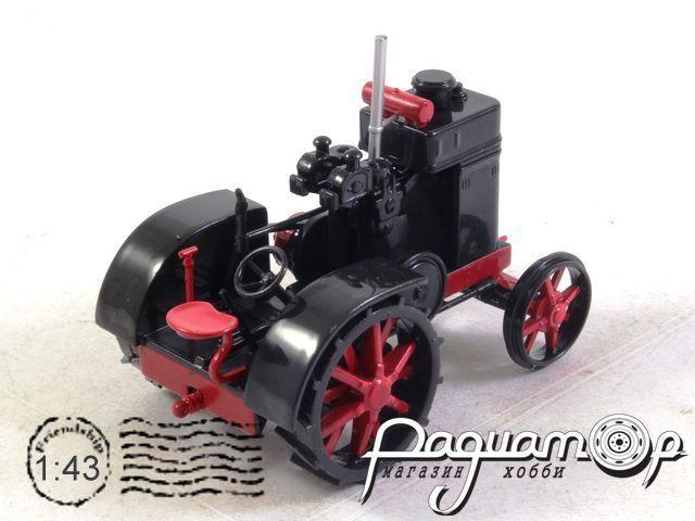 Тракторы №85, Коломенец-1 (1923)