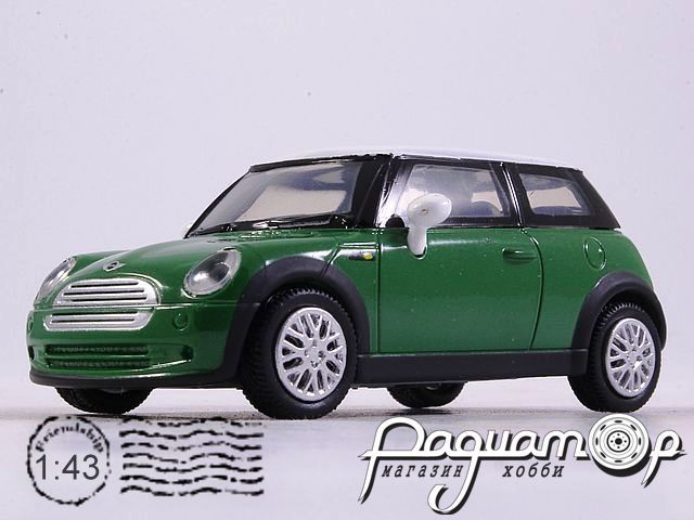 Mini Cooper (2013) 19007-4