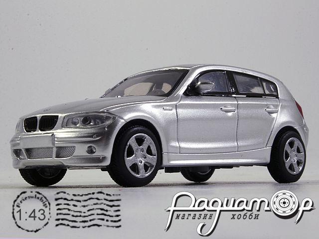 BMW 1-series (2004) 19007-5