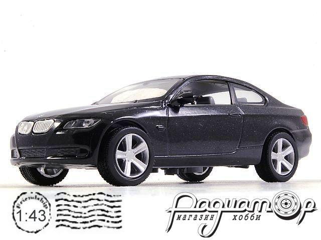 BMW 3-series (2007) 19007-10