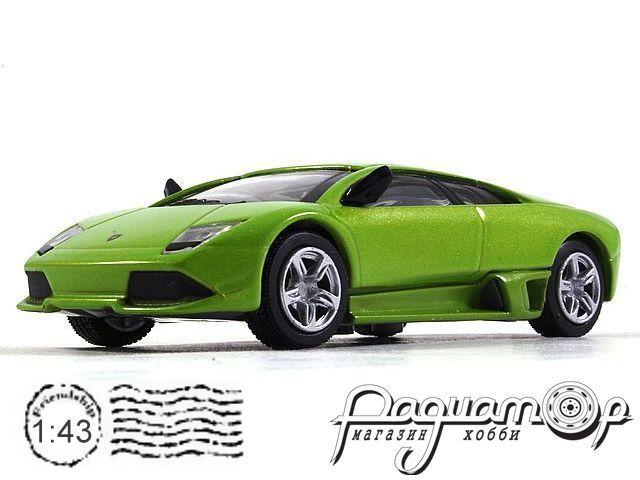 Lamborghini Murcielago LP640 (2006) 19007-12