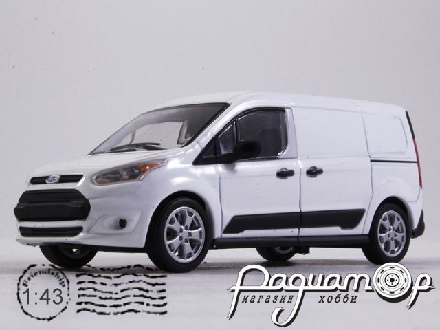 Ford Transit Connect (V408) (2014) 86044