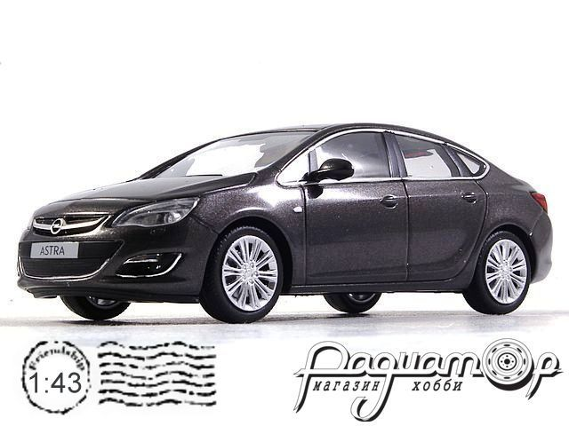 Opel Astra J Sedan (2012) 10002