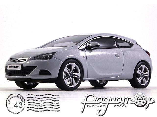 Opel Astra J GTC (2011) 4300865