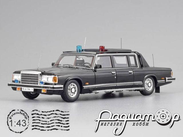 ЗиЛ-41072 «Скорпион» автомобиль сопровождения (1989) GON072