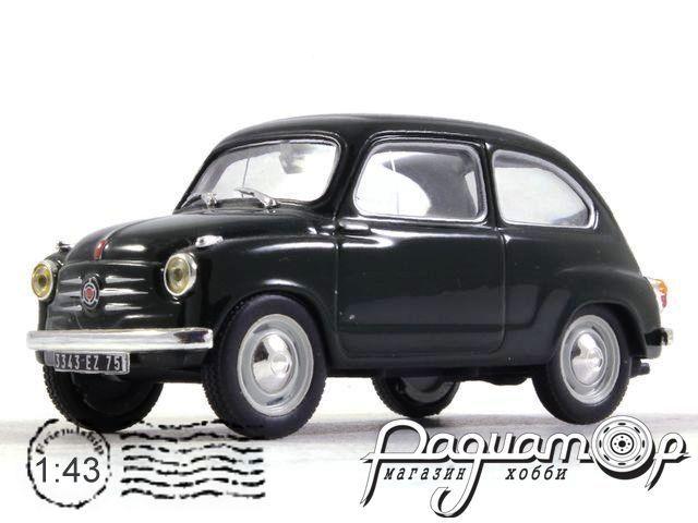 Fiat 600 (1957) (TI)
