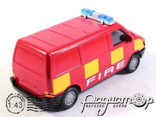 Volkswagen T4 Fire (1990) Cararama