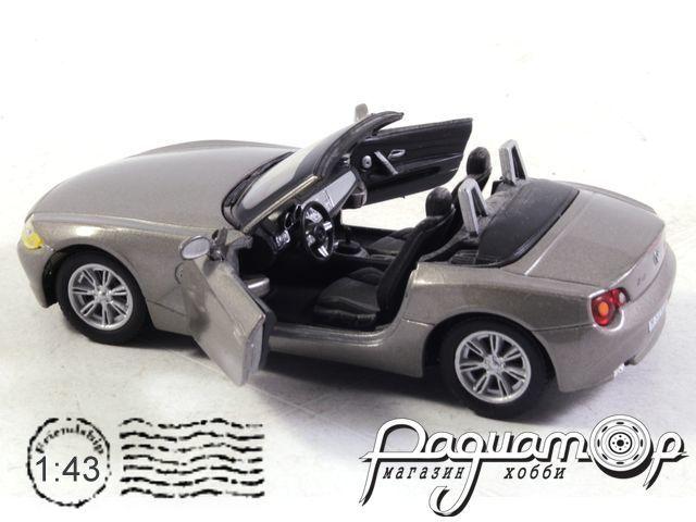 BMW Z4 (E85) Cabriole (2002) (B)