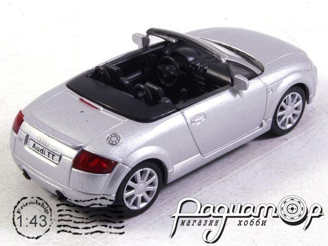 Audi TT Roadster (1999) (B)