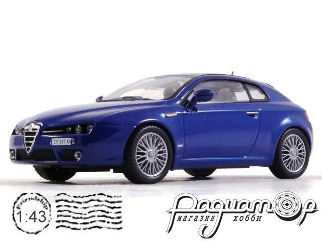 Alfa-Romeo Brera (2005) 32450 (GI)