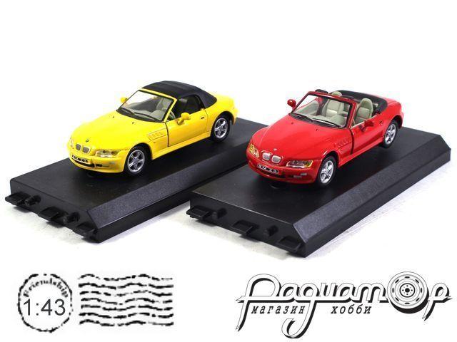Набор BMW Z3 + BMW Z3 Cabrio (B)