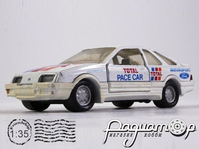 Ford Sierra XR-41 (1987) Matchbox (MI)*