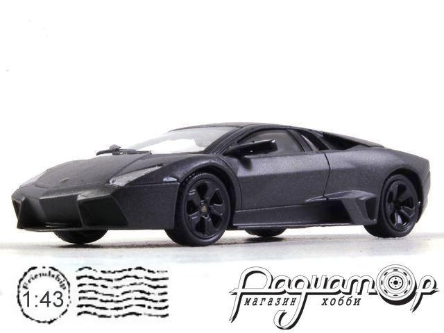 Lamborghini Reventon (2007) 007A