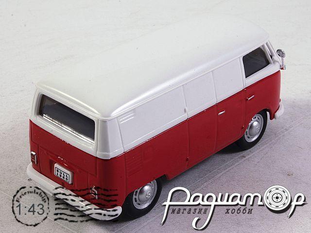 Volkswagen T1 van (1951) 60342