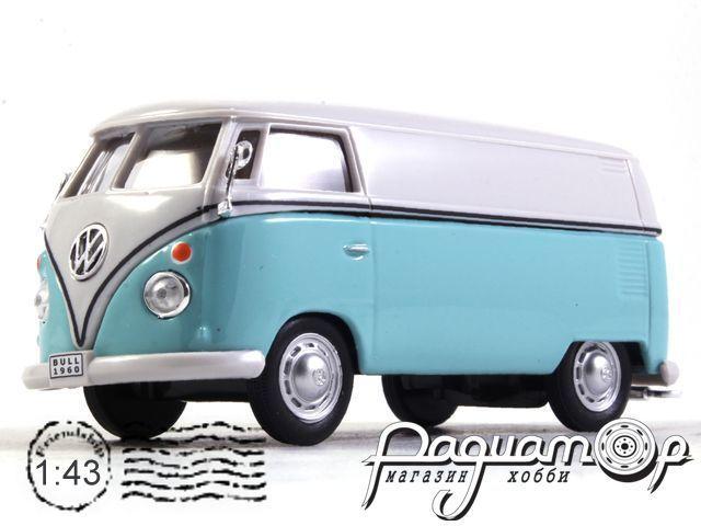 Volkswagen T1 Transporter (1951) 60348